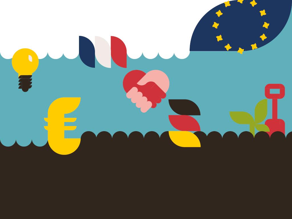Presse | Start des Deutsch-Französischen Bürgerfonds