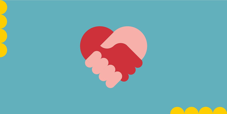 Neue Suchbörse: Jetzt Partnerorganisation finden!